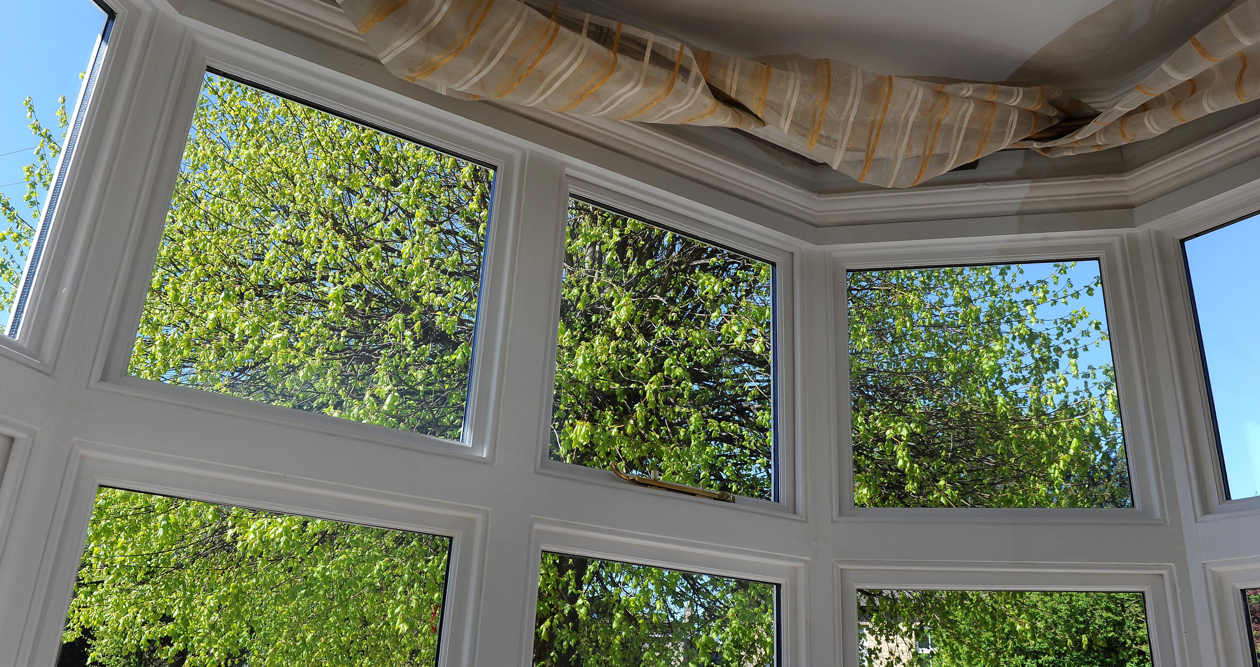 Victorian villa renovation interior detail